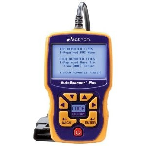 Actron CP9580 Auto Scanner