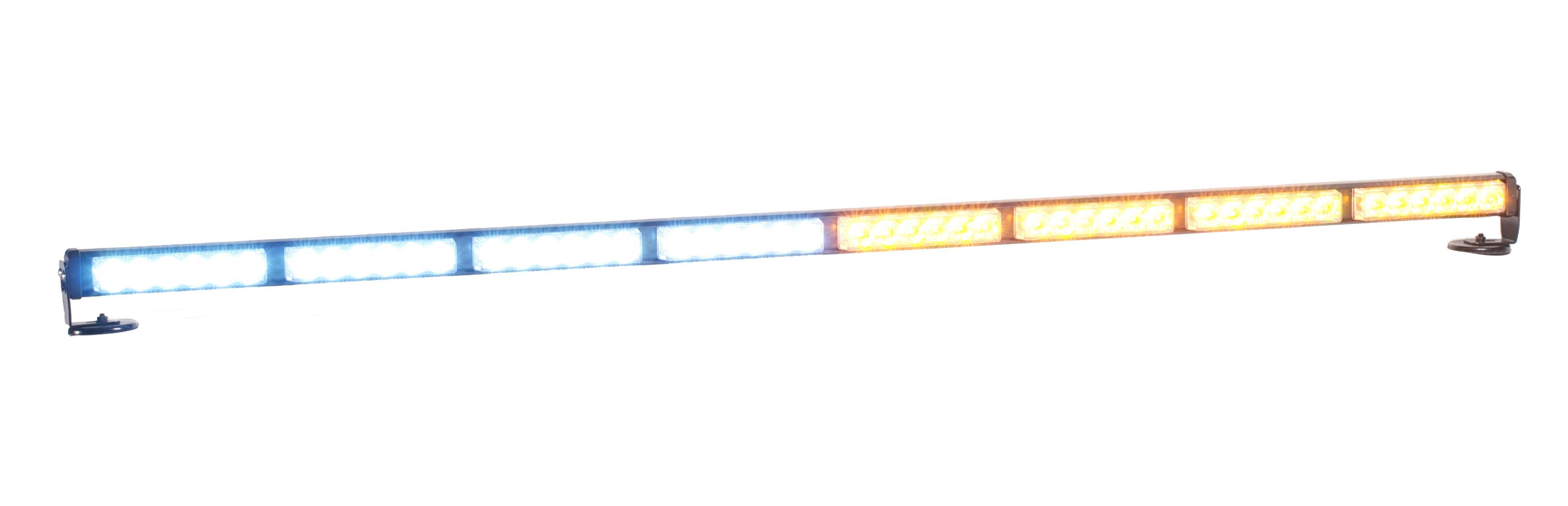 P8X6 50  LED Traffic Advisor Police Interior Light Bar ...  sc 1 st  AutoDitto & 50