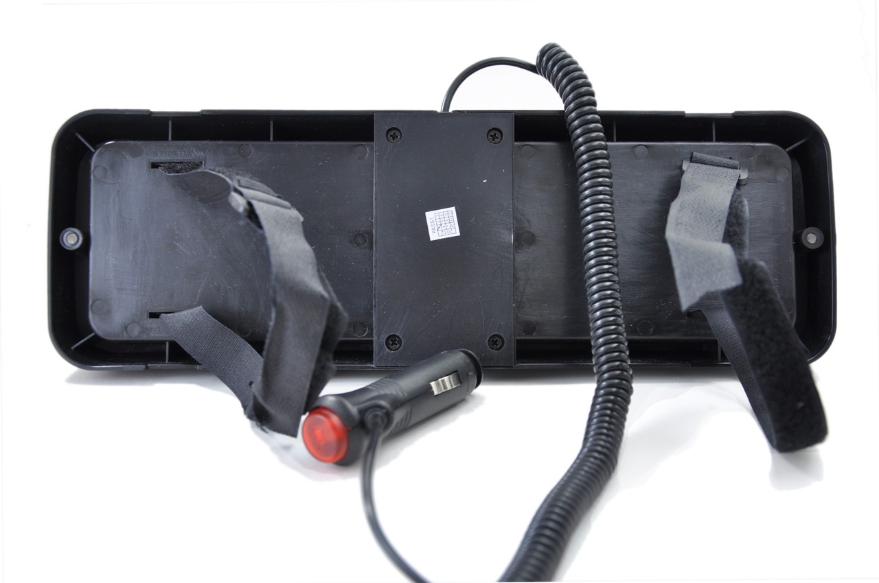 Traffic Signal System With Remote Override For Emergency Vehicles