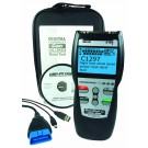 Equus 3160B Innova ABS / SRS and Professional Diagnostic Code Scanner Kit